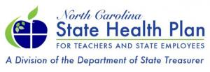 NC State Health Plan Logo