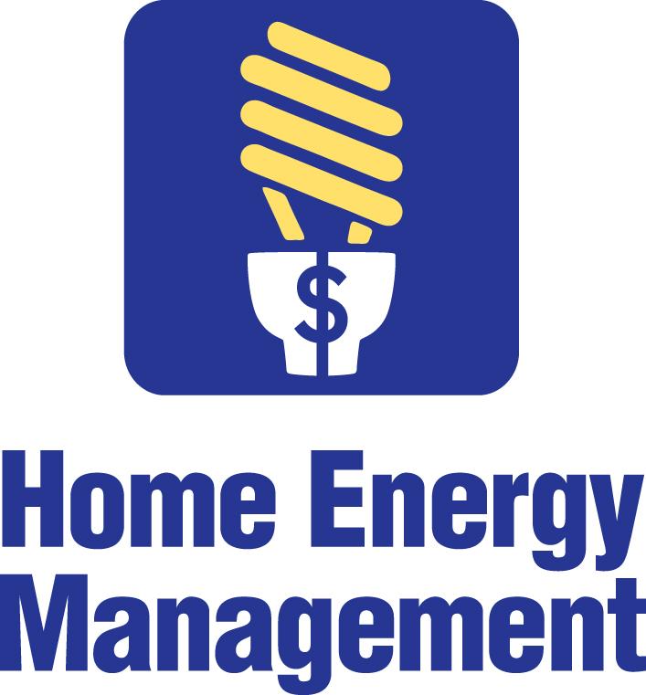 Home Energy Management Logo