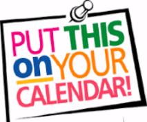 Calendar logo image