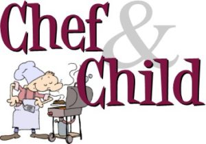 Cover photo for Spaces Available in Chef & Child Program