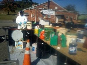 Cover photo for Household Hazardous Waste & Pesticide Disposal Day