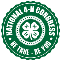 Cover photo for N.C. 4-H Congress 2019