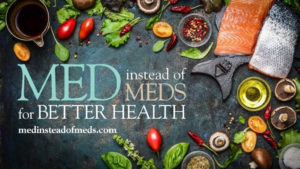 Cover photo for Med Instead of Meds Series Taught Region-Wide