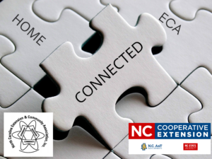 Cover photo for 2021 New Year, New Way With ECA Learning Series